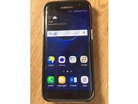 Samsung Galaxy S7 edge, Sim Free
