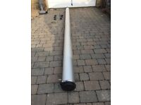 VW T5 Parts and accesories / Roof Tube