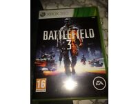 Battlefield 3 + skate 3