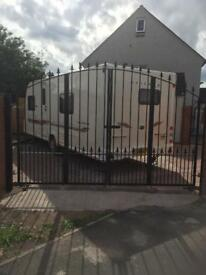 Gates and Railings CF FABRICATIONS