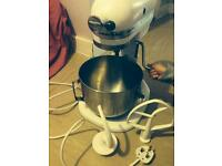 Kitchen Aid heavy duty mixer kitchenaid 4.8L