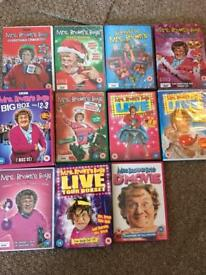Mrs browns boys dvd collection
