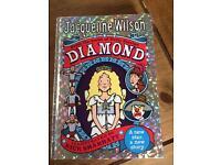 Jaqueline Wilson - Diamond