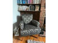 Modern and Comfy Armchair