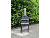 Pizza Oven (for outdoor use)