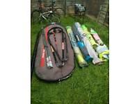 I m selling windsurfing set