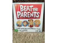 Beat the parent board game