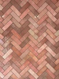 Tiles - Artesano Rose Mallow - 2.5sqm approx