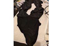 Large bodysuit