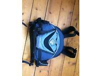 Kayak gear: see photos- good brand name kit