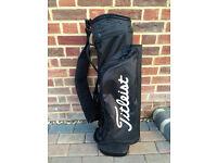 Titleist Lightweight Golf Bag