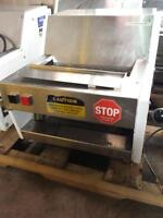 Oliver Counter Top Bread Slicer Model 711