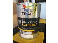 20xdulux eggshell paint