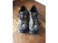 Hiking boots - UK size 9.5