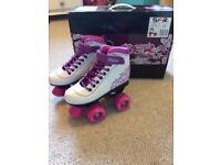 SFR Vision 2 Roller Skates (size 13 J)