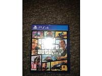 PS4 - Black Ops 3 and GTA 5 for only £30 each