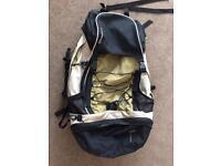 Quechua 60 L backpack