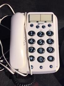 Telephone Geemarc
