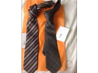 Pure Silk Designer Ties