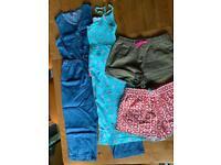 Girls Clothing Bundle 11-12 Years Boden/Hullabaloo/Japna