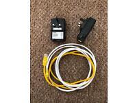 D-Link DHP-300AV Power Line Adaptors/Plugs