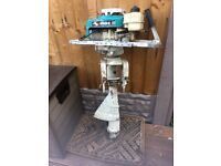 Mac 3 Outboard Motor / Boat Engine- CAN DELIVER