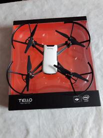 DJI Ryze Tello drone mini fpv SOLD
