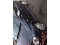 Vauxhall corsa sxi 1.2cc 4/door 2005