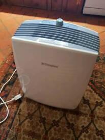 Dimplex FTE10 Dehumidifier 10L