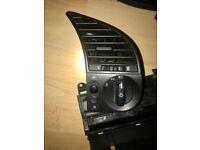 BMW E36 HEADLIGHT SWITCH