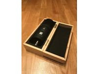 Fully Serviced sE Gemini 3 Microphone (Limited Edition Black) w/ Brand New Cable