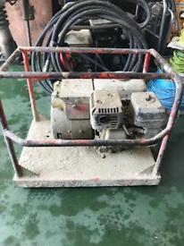 Generator 110V