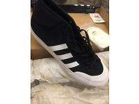 Adidas matchcourt uk8