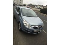 Vauxhall Corsa Design **Top Spec** **Low Miles** Vauxhall Astra 2015 14k miles for sale £6000 on