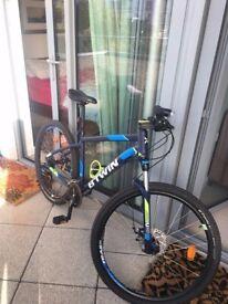 Perfect Condition Mountain Bike