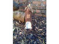 rustic fairy garden fairies house fairy door
