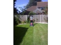 Lawn Mowing ~ Pressure Cleaning ~ Garden Maintenance