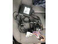 FISCON hands-free car kit 36429 for Audi , VW Seat Skoda Golf, kuftec