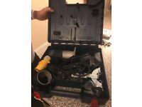 Bosch GKF 600 Palm Router Kit - 110V