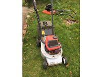 Victa Petrol Lawn Mower 48cm