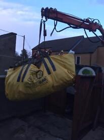 Waste / Rubbish removal services