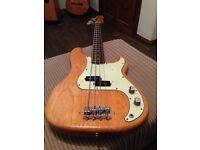 Fender Precision Bass 1974