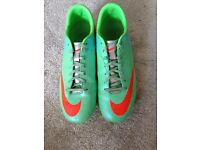 Nike Mercurial size 7.5