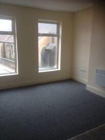 1 Bedroom Flat to rent in Sutton-in-Ashfield