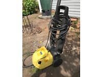 Karcher B302 pressure washer spares or repair