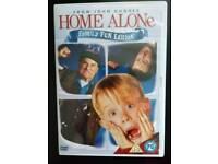 Home Alone DVD