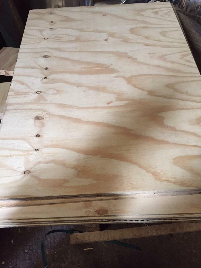 18mm plywood