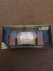 Ollie sphero