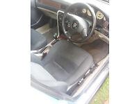 rover 45 diesel good mot