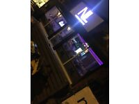 £36,500 A3 Licensed running business for Sale in Manchester, Bury New Road, Prestwich, M25 9PB